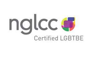 NGLCC certified LOGO