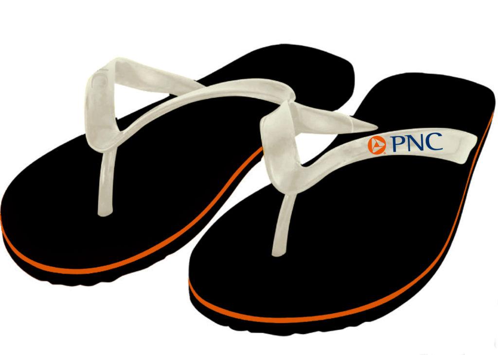PNC custom swag