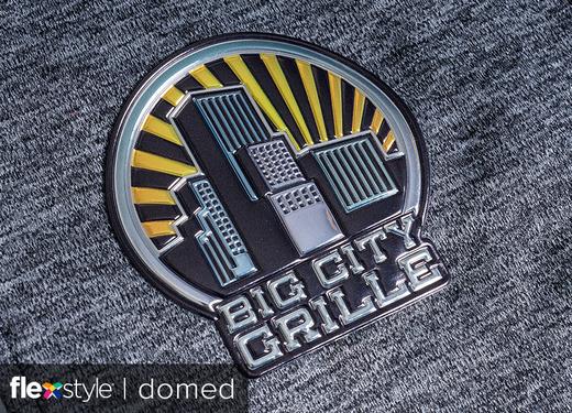 3D custom logo tshirt