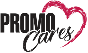 Promo Cares Logo